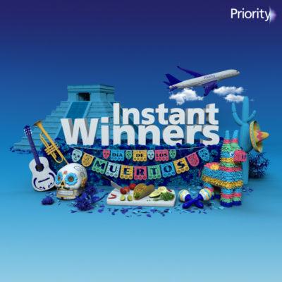 02 Instant Winners