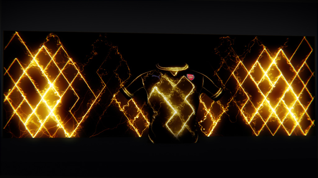 PUMA Kit Launch