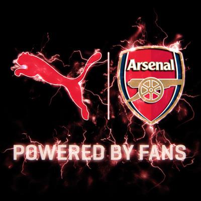 PUMA – Arsenal Kit Launch