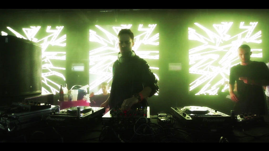 Drumcode Photo