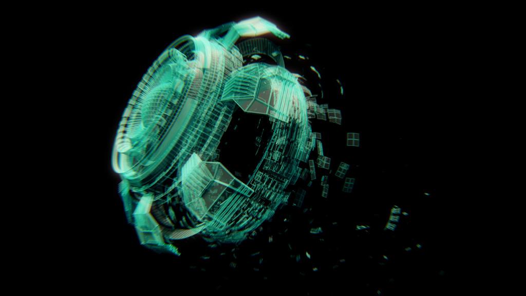 Eric Prydz HOLO Hologram