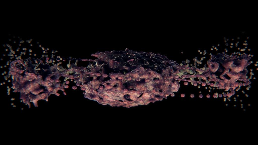 Eric Prydz 'Generate' Hologram