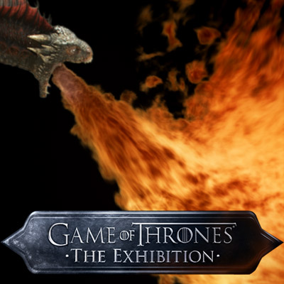 Game Of Thrones Event