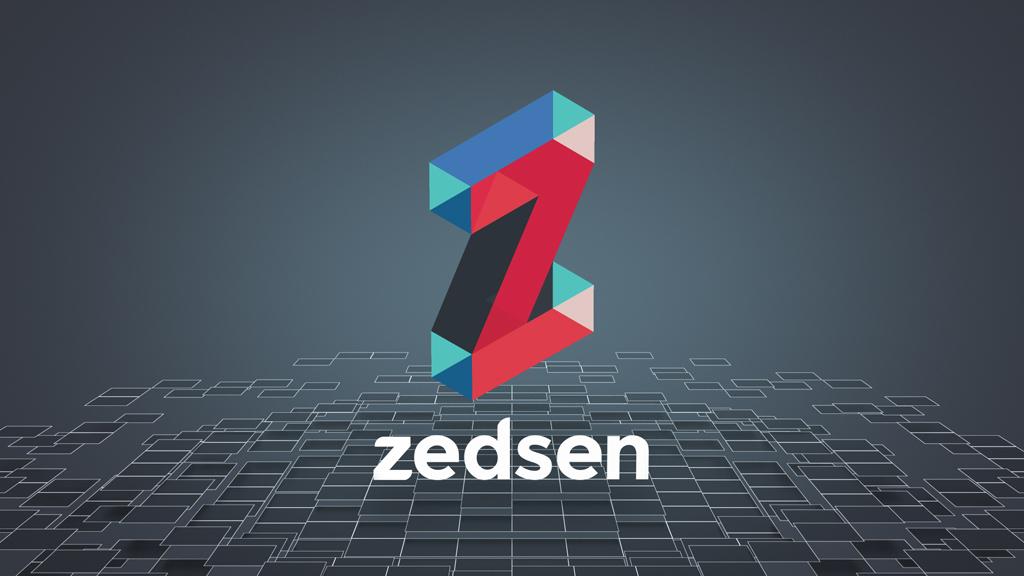 ZEDSEN Product Animation