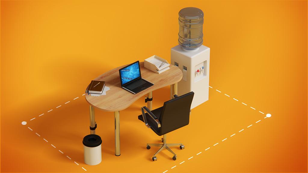 Digital Element Motion Graphics