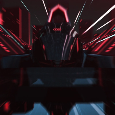 Audi Sport – TVC