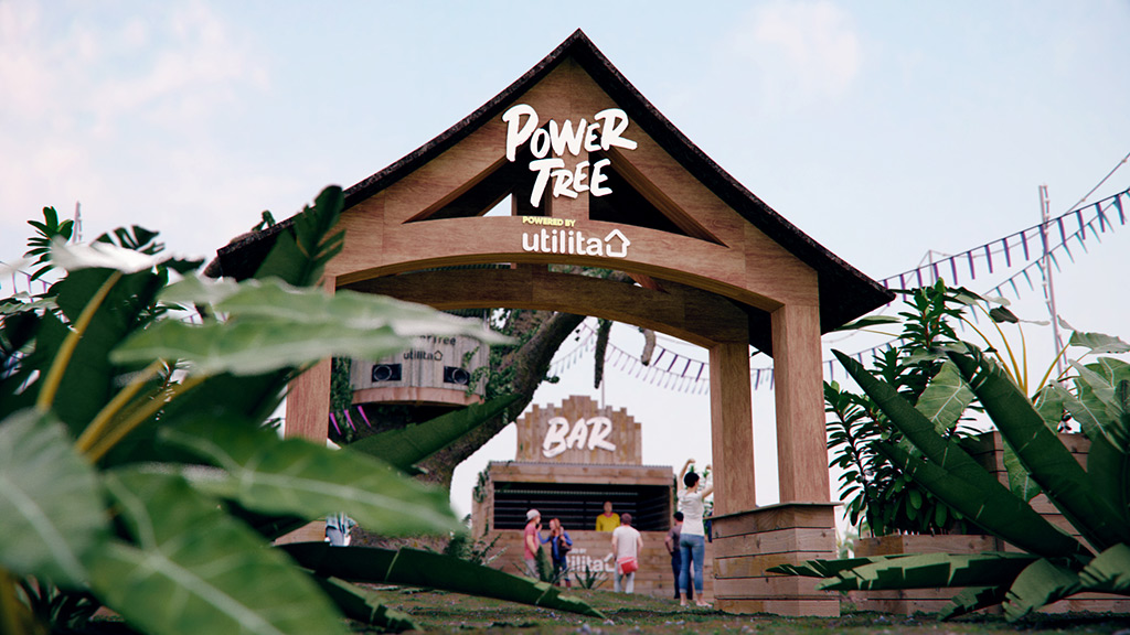 Power Tree