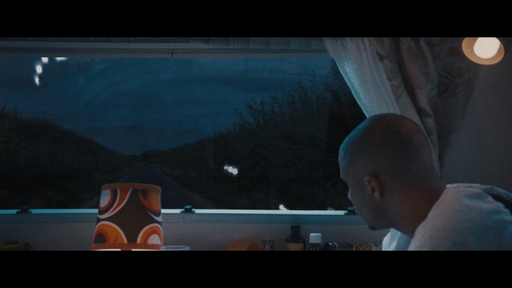 Col3trane Music Video
